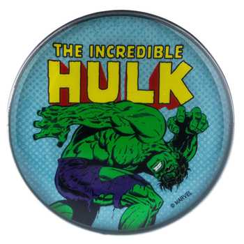 Hulk Metal Drawer Knob